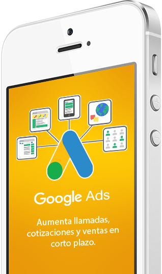 Campañas de Google Adwords